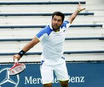 Aisam, Nestor storm into second round of French Open