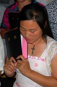 Bibles for China sends big-hearted youth to share God's love