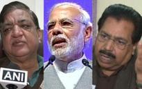 Oppn slams PM Modi for underestimating nation's