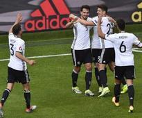 Euro 2016: Germany Still Need Improvement, Says Coach Joachim Loew