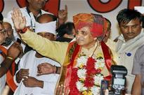 Vijay Rupani: right man, right time, right place?