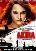 Sonakshi Sinha's 'Akira' trailer hits hard on 1 million within one day of release