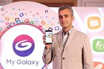 Samsung launches all new 'My Galaxy'