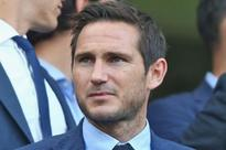 Frank Lampard: This is my plan for the January transfer window