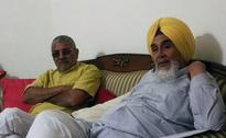 App - Punjab's Fourth Front? Chhotepur, Pargat Singh Meet AAP Rebel MP
