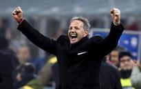 Torino sign former AC Milan coach Mihajlovic