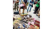 Darjeeling still on the boil, talks planned