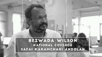 All you need to know about Ramon Magsaysay Award winner Bezwada Wilson