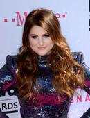 Meghan Trainor pens, performs song for new Smurfs adventure