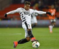 Erasmus drops down to lower league in France after loan move to Lens