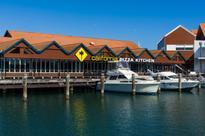 California Pizza Kitchen Opens First Location in Australia