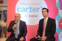 Mahindra Retail brings American brand Carter's Inc. to India