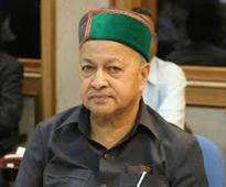 Will not arrest Virbhadra's wife n..