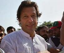 Imran Khan urges Pakistan to take steps to halt US drone attacks