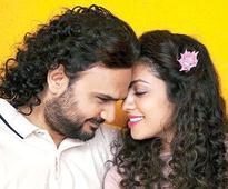 Babymoon for Manasi Parekh and Parthiv Gohil