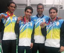 Pullela Gopichand has shown the way for India to achieve glory in Olympics