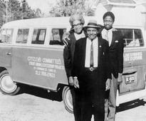 A bus ride out of segregation