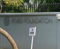 Ford Foundation taken off watch list