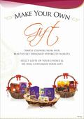 Hypercity This Diwali - Get Creative And Make Your Own Hamper