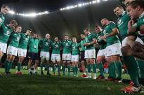 Six uncapped players named in Ireland squad to face All Blacks in Chicago