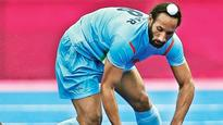'Rested', 'replaced' Sardar Singh finds himself out of the team