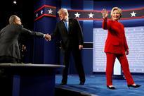 Can Clinton extend her debate win?