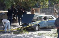 Militants claim Cairo blast that killed six police