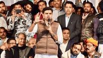 Home turf Ajmer: Will it be advantage Sachin Pilot?