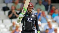 Surrey crush Gloucestershire in final rematch
