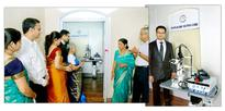 Mangalore Retina Care inaugurated at Falnir Clinic