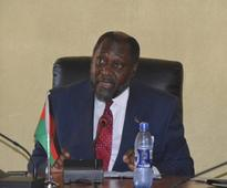 Minister Mussa launches revised Tevet curriculum inline with reforms which Malawi govt is undertaking