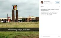 Grand opening of Fort Worth Buc-ee's had fans lined up before the sun