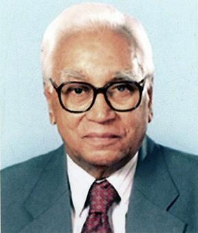Former Bihar, WB governor A R Kidwai passes away