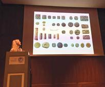 Lecture, workshop highlight value of stamp seals as artefacts