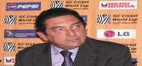 Bacher calls on Black cricketers to get out of townships
