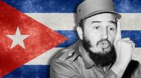 Prime Minister Harris Expresses Condolences To Cuban People On Death Of Comandante Fidel Castro, A Towering Revolutionary Figure