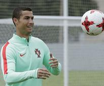 Confederations Cup 2017: Portugal may rest Cristiano Ronaldo against New Zealand, Russia take on Mexico