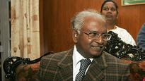 SC/ST Act: Supreme Court verdict is 'basically wrong,' says ex-CJI Balakrishnan