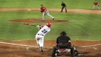 MLB American League Showdown: Kansas City Royals vs. Baltimore Orioles
