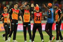 Formidable Sunrisers chase second IPL title