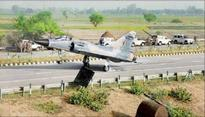 Soon, highways will also double up as airstrips. Here's how