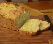 Amanda A-mangia: A-maizing mielie bread