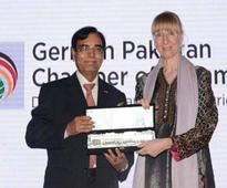 Joint chamber: Pakistan-Germany trade body founded