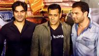 Salman Khan is very precious to me: Arbaaz Khan