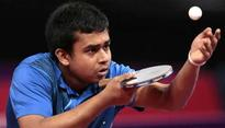 Table tennis: Indian qualifiers to Rio Games jump places in latest ITTF rankings