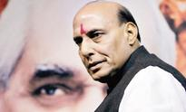 Rajnath Singh expresses confidence in alliance after meeting Sena President Uddhav Thackeray