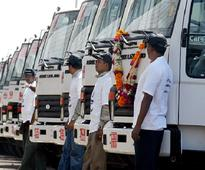 Ashok Leyland aims to build big business around LCVs, launches 'DOST +'