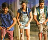 Jyo Achyutananda US box office collection: Rohit-Shourya's film continues to overtake Janatha Garage
