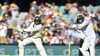 Australia v/s South Africa: Khawaja hits ton as Aussies take 48-run lead on Day 2