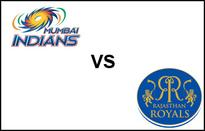 Mumbai Indians beat Rajasthan by 4 wickets to storm into IPL final